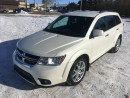 Used 2012 Dodge Journey RT AWD R/T AWD for sale in Stettler, AB
