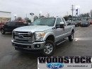 Used 2016 Ford F-250 Super Duty XLT  XTR Plus Package, Camper Package, 6.2L V8 Eng for sale in Woodstock, ON