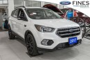 Used 2017 Ford Escape Titanium - DEALER DEMO! $1, 000 COSTCO REBATE for sale in Bolton, ON
