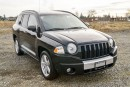 Used 2010 Jeep Compass Limited  Langley Location! for sale in Langley, BC