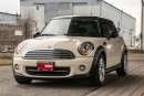 Used 2011 MINI Cooper Low Kilometers! for sale in Langley, BC