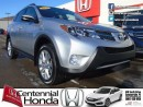 Used 2014 Toyota RAV4 AWD LIMITED for sale in Summerside, PE