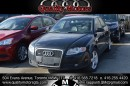 Used 2006 Audi A4 3.2 (A6) for sale in Etobicoke, ON