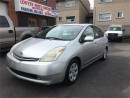 Used 2004 Toyota Prius for sale in Hamilton, ON