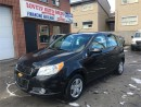 Used 2010 Chevrolet Aveo for sale in Hamilton, ON