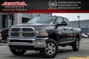 New 2017 Dodge Ram 2500 New Car SLT|4x4|Diesel|Crew w/6.3ft Box|Comfort Pkg|Pkng Sensors|Backup Cam for sale in Thornhill, ON