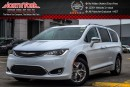 New 2017 Chrysler Pacifica New Car Limited|Adv.SafetyTec,Uconnect Theater Pkgs|Nav|Pano_Sunroof for sale in Thornhill, ON