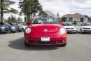 Used 2007 Volkswagen New Beetle 2.5L for sale in Surrey, BC