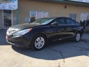 Used 2012 Hyundai Sonata GL for sale in Bolton, ON