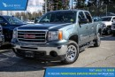 Used 2013 GMC Sierra 1500 SL for sale in Port Coquitlam, BC