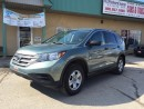 Used 2013 Honda CR-V LX for sale in Bolton, ON