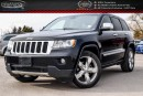 Used 2011 Jeep Grand Cherokee Limited|4x4|Navi|Dual Pane Sunroof|Backup Cam|Bluetooth|R-Start |Leather|20