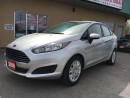 Used 2014 Ford Fiesta SE for sale in Bolton, ON