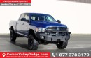 Used 2015 Dodge Ram 1500 SLT for sale in Courtenay, BC