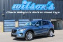 Used 2014 Mazda CX-5 GS AWD! SUNROOF! NEW TIRES+BRAKES!! REAR CAMERA! BLUETOOTH! HEATED SEATS! ALLOYS! INFO CENTER! for sale in Guelph, ON