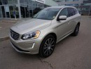 Used 2017 Volvo XC60 T6 Drive-E Premier AWD for sale in Calgary, AB