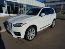 Used 2017 Volvo XC90 T8 Inscription AWD for sale in Calgary, AB