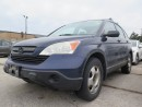 Used 2008 Honda CR-V AUTOMATIC LOADED!!! for sale in Scarborough, ON