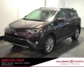 Used 2016 Toyota RAV4 AWD LIMITED for sale in Mono, ON