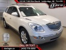 Used 2009 Buick Enclave CXL for sale in Lethbridge, AB