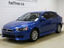 Used 2011 Mitsubishi Lancer Sportback SE with Cruise Control for sale in Kitchener, ON