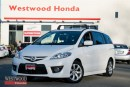 Used 2008 Mazda MAZDA5 GS - Low mileage for sale in Port Moody, BC