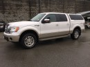 Used 2010 Ford F-150 King Ranch for sale in Surrey, BC