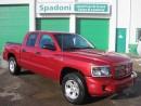 Used 2009 Dodge Dakota SXT for sale in Thunder Bay, ON