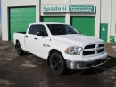 Used 2014 RAM 1500 OUTDOORSMAN ECO DIESEL for sale in Thunder Bay, ON
