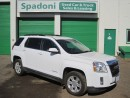 Used 2013 GMC Terrain SLE-2 for sale in Thunder Bay, ON