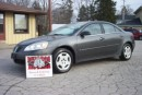 Used 2007 Pontiac G6 for sale in Glencoe, ON