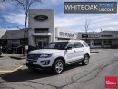 Used 2016 Ford Explorer XLT, FORD FACTORY CERTIFIED, LEATHER, ROOF, NAVI for sale in Mississauga, ON