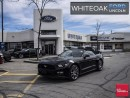 Used 2016 Ford Mustang EcoBoost Premium, navi,limited upgraded wheel pack for sale in Mississauga, ON