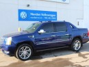 Used 2013 Cadillac Escalade EXT Base for sale in Edmonton, AB