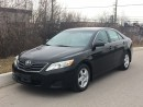 Used 2010 Toyota Camry LE **Accident Free** for sale in Brampton, ON