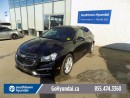 Used 2015 Chevrolet Cruze LEATHER, SUNROOF, BACKUP CAMERA for sale in Edmonton, AB