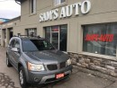 Used 2006 Pontiac Torrent for sale in Hamilton, ON