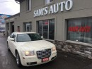 Used 2006 Chrysler 300 TOURING LEATHER SUNROOF for sale in Hamilton, ON
