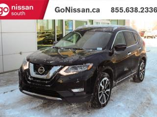 Used 2017 Nissan Rogue RESERVE BACK UP CAMERA NAVIGATION LEATHER HEATED SEATS for sale in Edmonton, AB