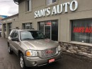 Used 2003 GMC Envoy SLT for sale in Hamilton, ON