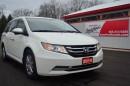 Used 2014 Honda Odyssey EX-L Passenger Van for sale in Brantford, ON