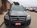 Used 2010 Mercedes-Benz GLK-Class GLK350 Premium for sale in Mississauga, ON