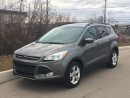 Used 2014 Ford Escape SE ECOBOOST *ACCIDENT FREE* BACK UP CAM!! for sale in Brampton, ON