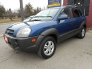 Used 2007 Hyundai Tucson for sale in Brantford, ON