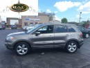 Used 2008 Acura RDX All-wheel Drive for sale in Hamilton, ON