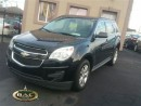 Used 2013 Chevrolet Equinox LS, ALLOY for sale in Hamilton, ON