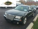 Used 2008 Chrysler 300 Limited. LEATHER, NAVI, SUNROOF for sale in Hamilton, ON