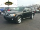 Used 2010 Ford Escape XLT Alloy Wheels for sale in Hamilton, ON