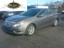 Used 2012 Hyundai Sonata GL for sale in Hamilton, ON