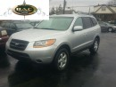 Used 2008 Hyundai Santa Fe GLS 2.7L for sale in Hamilton, ON